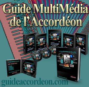 Le Guide de l'Accordéon