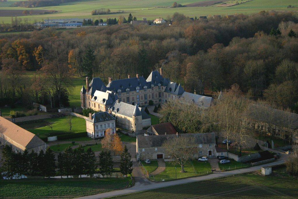 Château de Brecourt