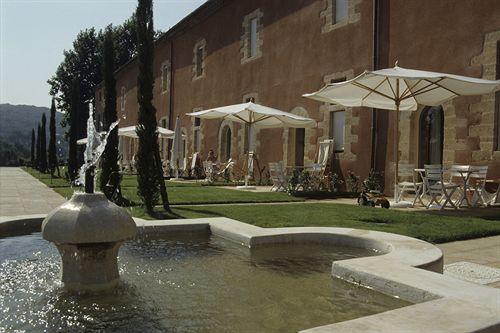 Gardens of La Bastide du roi René