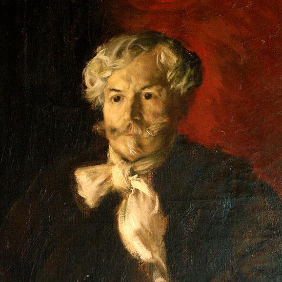 Edmond de Goncourt