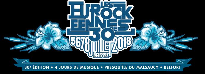 Festival Eurockeennes
