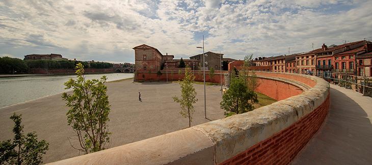 Quai Viguerie Toulouse