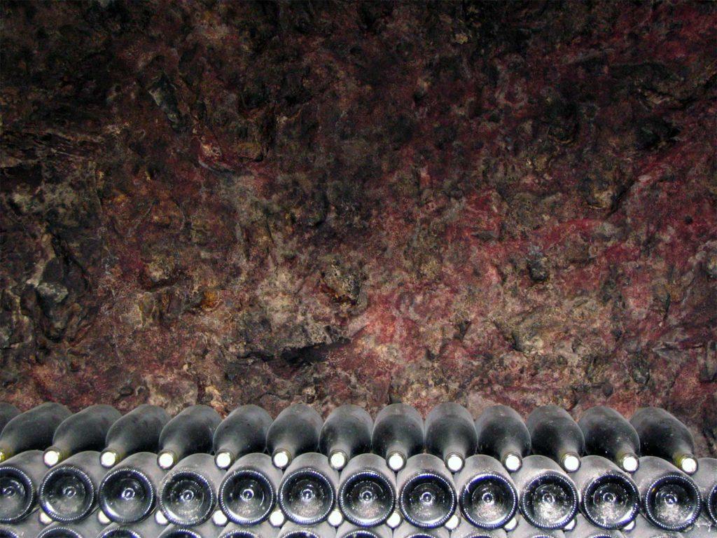 Cave à vin de France