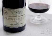 Beaujolais Lavernette