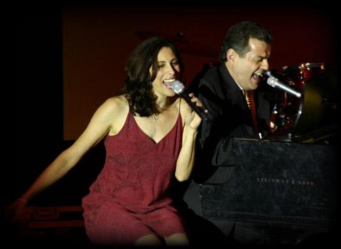 Duo Jacques et Marie