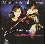 Mireille Proulx