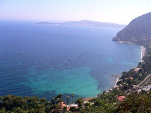 Medieval Villages on Côte d'Azur