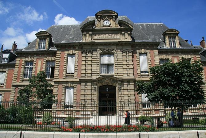 Fondation Pasteur