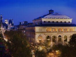 Hotel Britanique à Paris