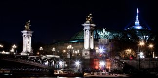Paris Hotel Beaubourg