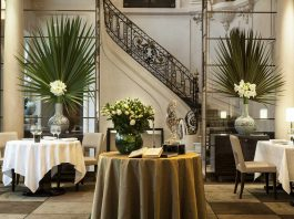 Restaurant Taillevent Paris