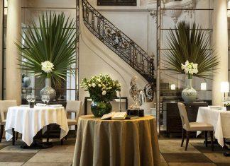 Restaurant Taillevent Paris