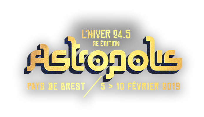 Festival en France Astropolis