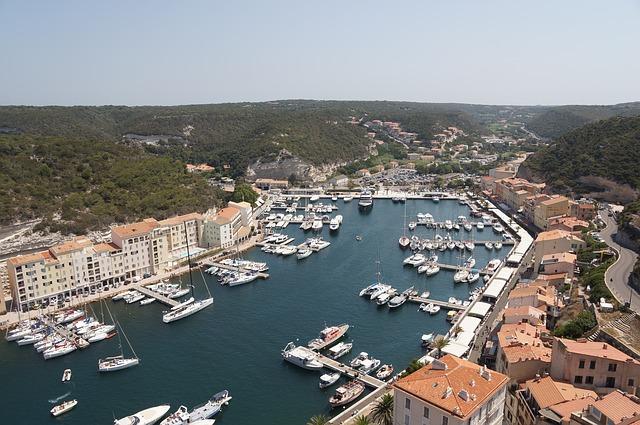 Port de Corse