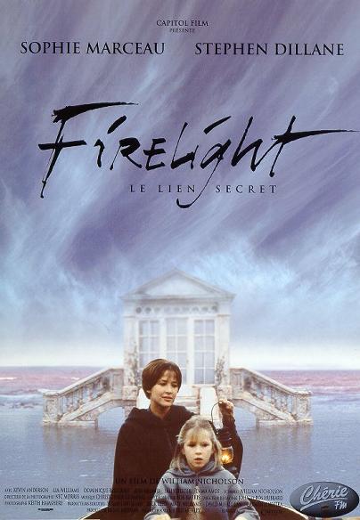 Sophie Marceau dans Firelight