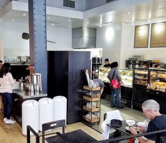 Boulangerie SanFrancisco
