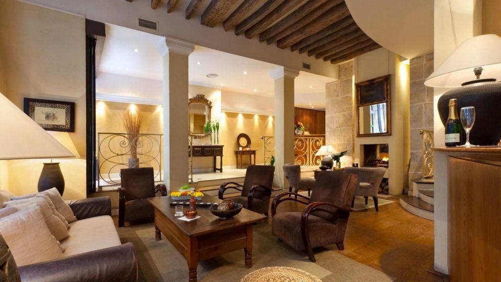 Hotel Clos Medicis