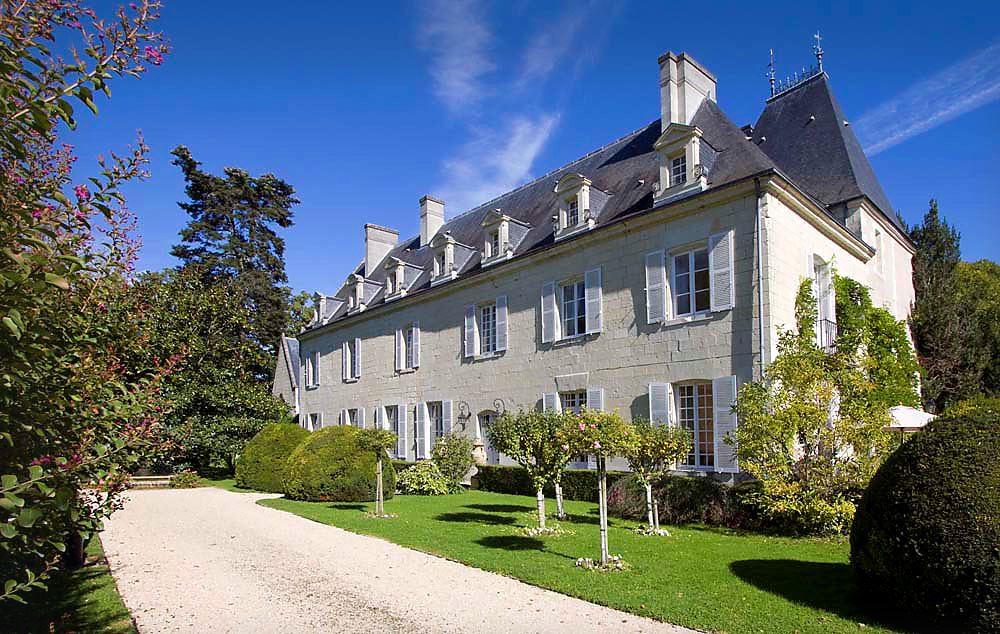 Château de Detilly