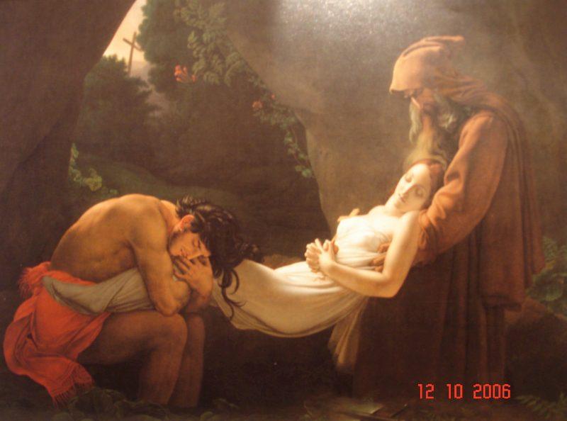 Peintre Girodet
